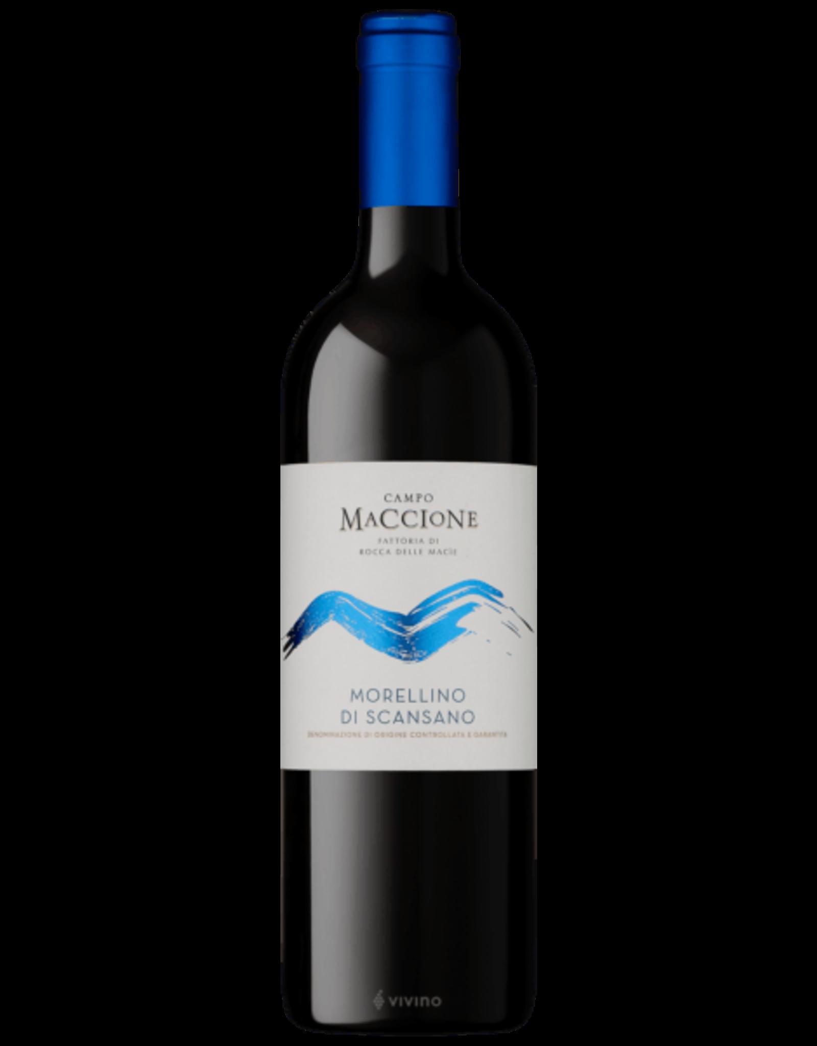 Rocca Delle Macie Morellino Di Scansano 2018