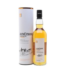 Ancnoc 12 year Highland Single Malt