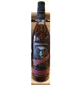 "Limestone Branch Yellowstone ""Bubble Hockey Bourbon"" Single Barrel"