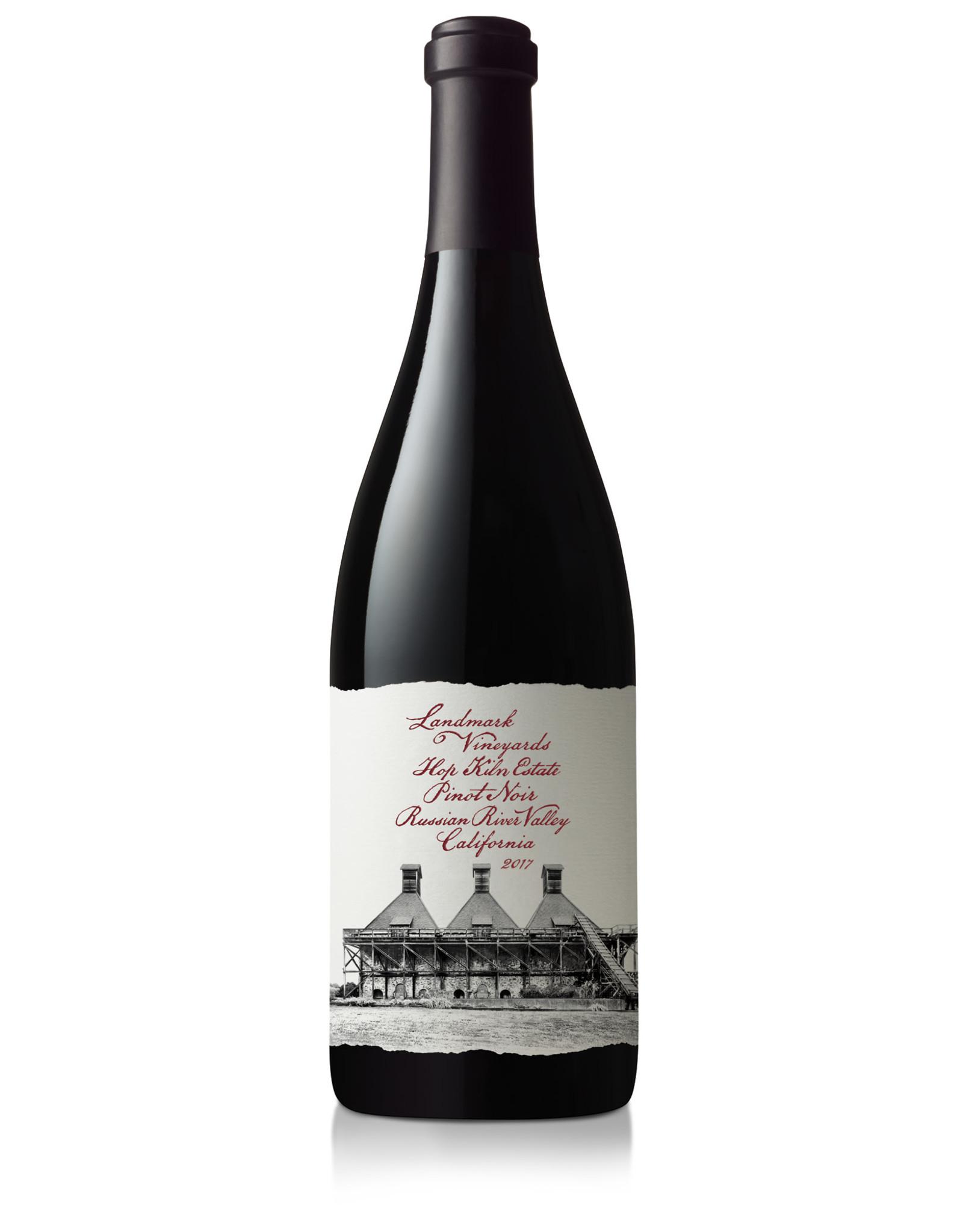 Landmark Vineyards Hop Kiln Estate Pinot Noir 2017
