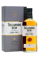 Tullamore D.E.W. Single Malt 14 yr