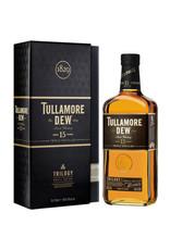 Tullamore D.E.W. Small Batch Trilogy 15 yr