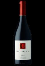 Halter Ranch Syrah 2017