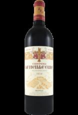 Chateau La Vieille Cure Fronsac 2016