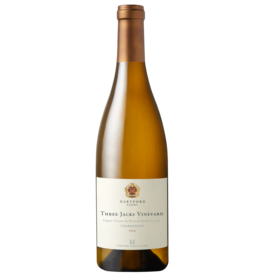 Hartford Court Three Jacks Vineyard Russian River Chardonnay 2014