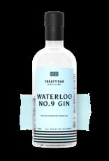 Treaty Oak Waterloo No. 9 Gin liter