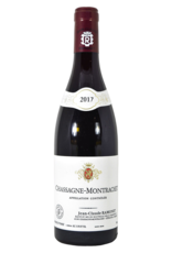 Ramonet Chassagne-Montrachet Rouge 2017