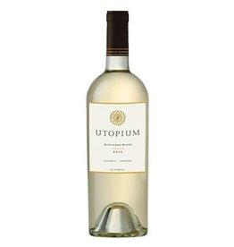 Cassata Utopium Sonoma Sauvignon Blanc 2012