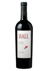 Hall Napa Valley Cabernet Sauvignon 2017