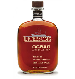 Jefferson's Ocean Aged at Sea 375 ml