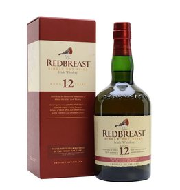 Redbreast Single Pot Still 12 year