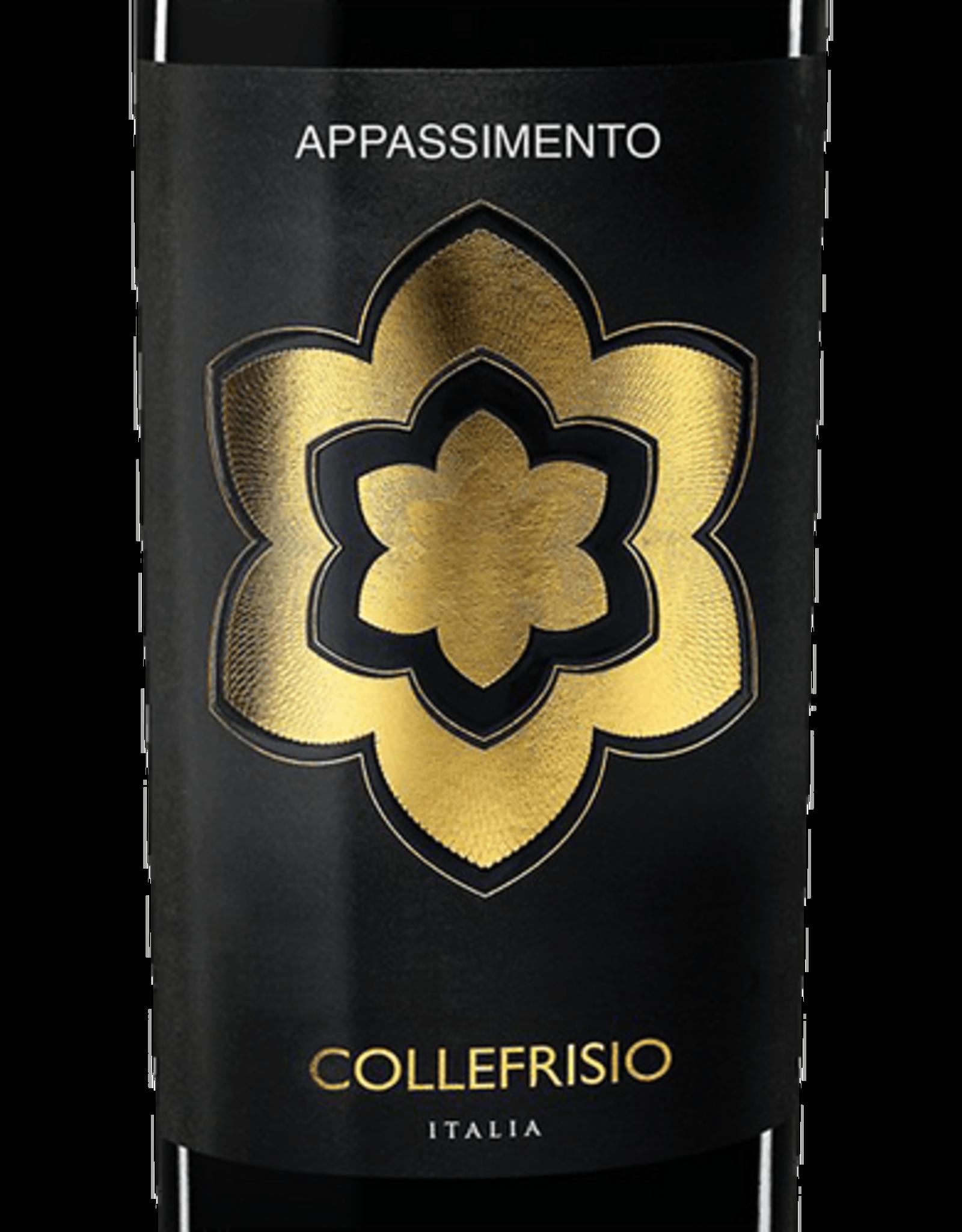 Collefrisio Appassimento Vino Rosso 2018