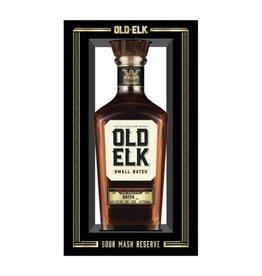 Old Elk Sour Mash Reserve Batch 1