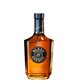 Blade and Bow Straight Bourbon
