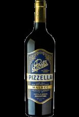 La Posta Pizzella Malbec 2018