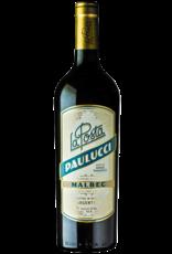 La Posta Paulucci Malbec 2019