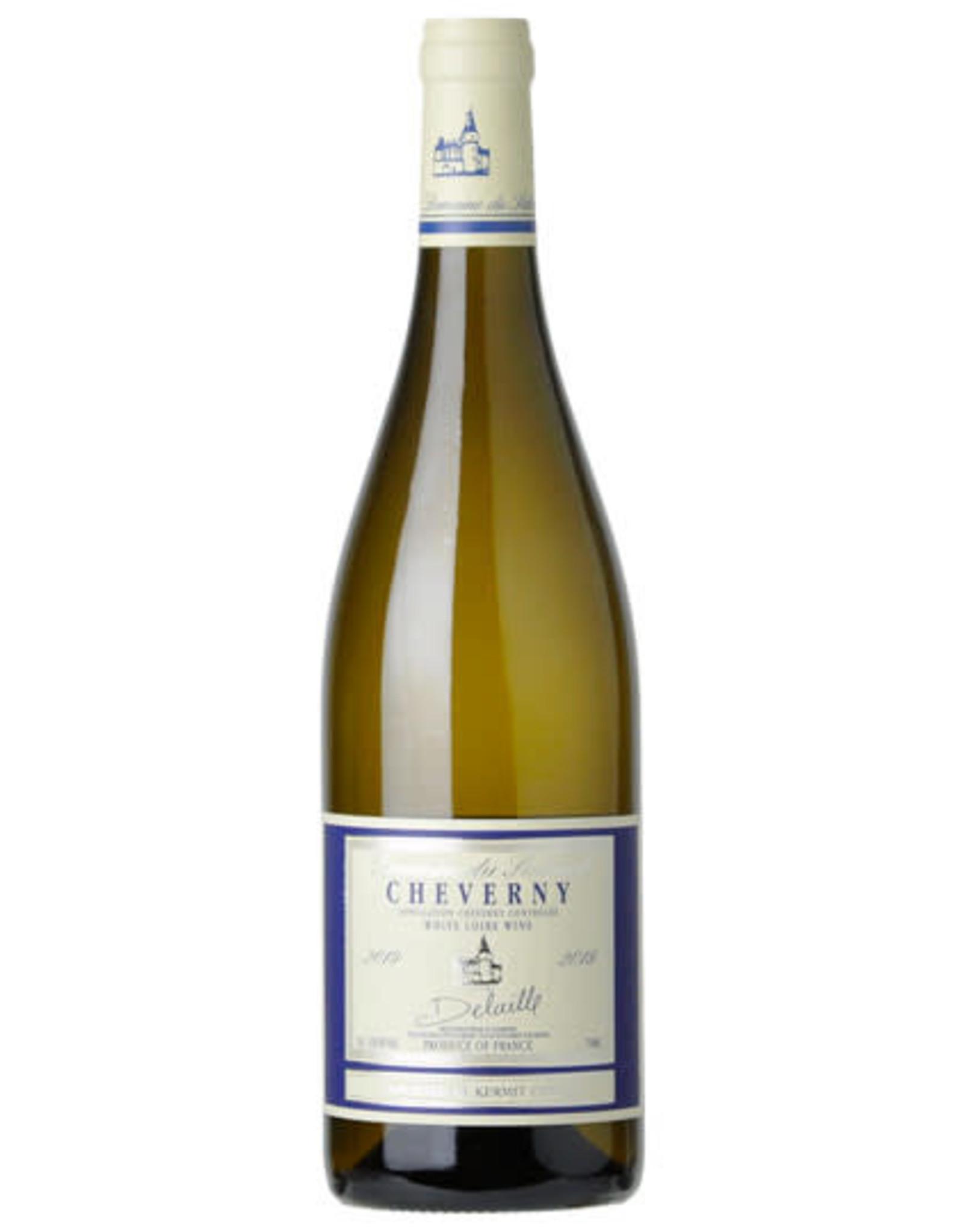 Domaine du Salvard Cheverny Blanc 2019