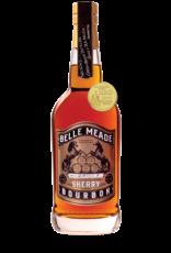 Belle Meade 9 yr Sherry Bourbon