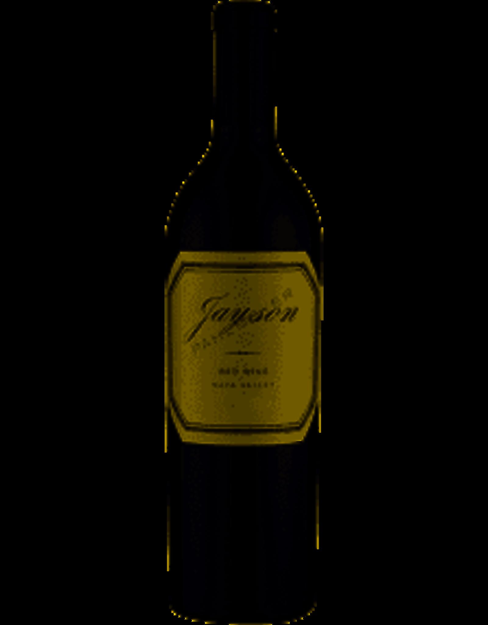 "Pahlmeyer ""Jayson"" Cabernet Sauvignon, Napa, 2018"