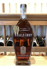 Bern's Angel's Envy Private Barrel Bourbon