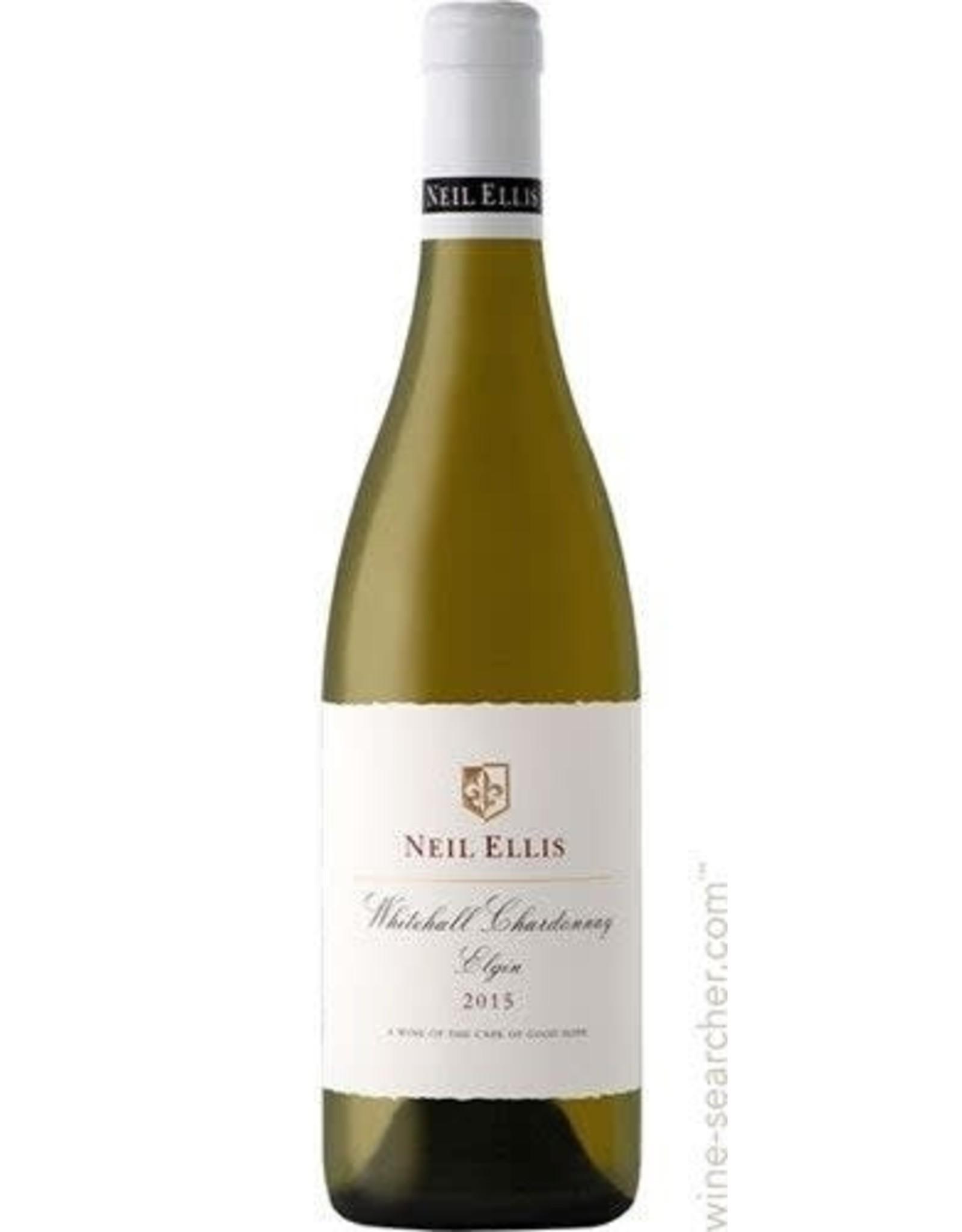 Neil Ellis Elgin Whitehall Chardonnay 2018