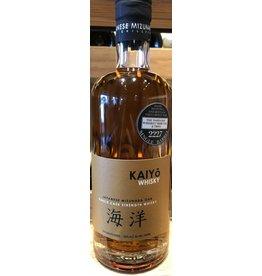 Tampa Bay Whiskey Tribunal Kaiyo Single Barrel #2227