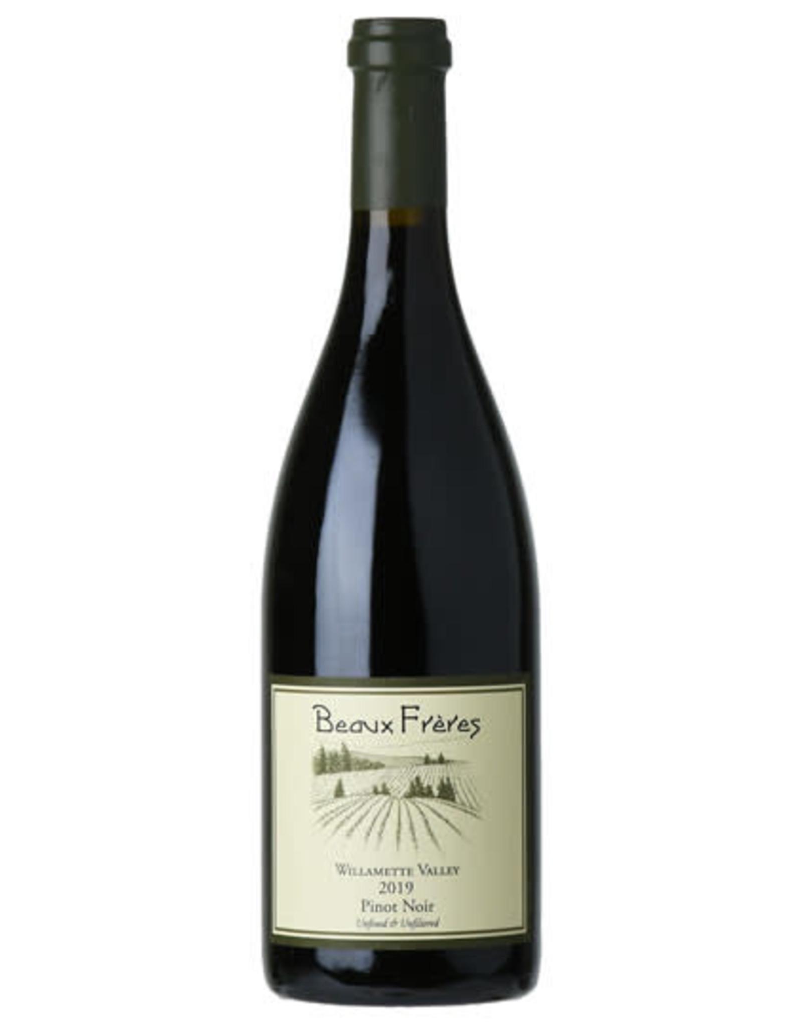 Beaux Freres Willamette Valley Pinot Noir 2019