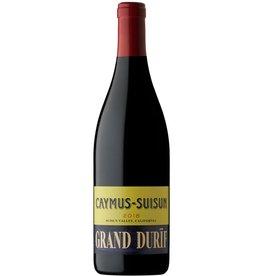 Caymus-Suisun Grand Durif 2018