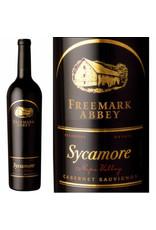 Freemark Abbey Napa Valley Sycamore Cabernet Sauvignon 1999