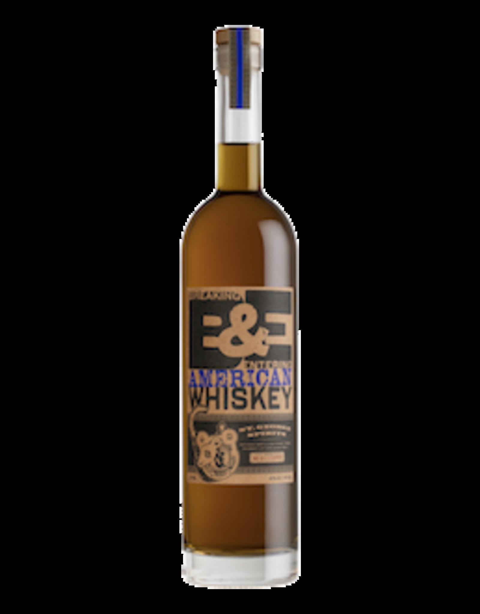 St. George 'Breaking & Entering' American Whiskey