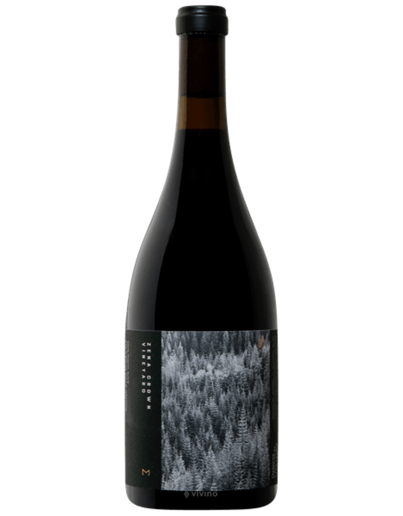 Zena Crown The Sum Willamette Valley Pinot Noir 2017