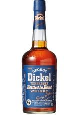 George Dickel Bottled in Bond Batch 03 Tennesse Whisky