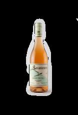 Badenhorst Secateurs Swartland Rose 2019