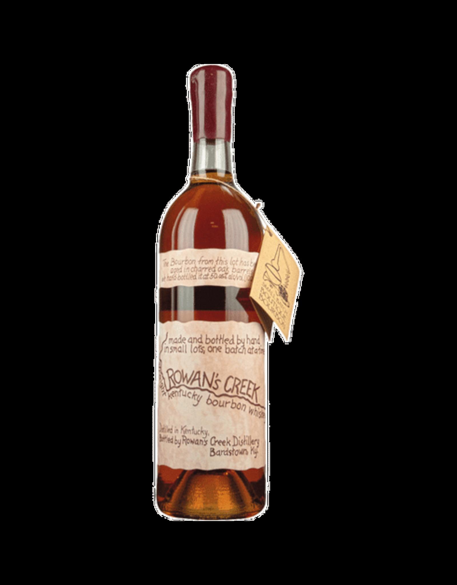 Rowan's Creek Small Batch Bourbon
