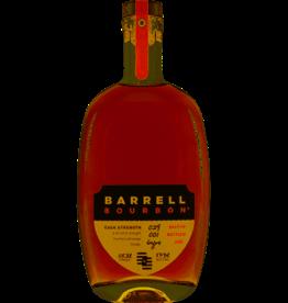Barrell Bourbon Cask Strength Batch #29
