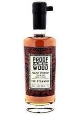 Proof and Wood 'The Stranger' Polish Rye Whiskey