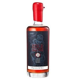 Deadwood 'Idle Hands' 5 Year-Old Straight Bourbon Whiskey