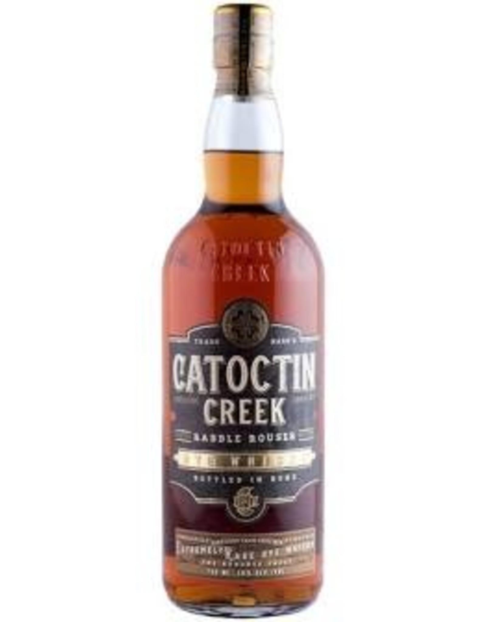 Catoctin Creek 'Rabble Rouser' Bottled in Bond Rye Whiskey