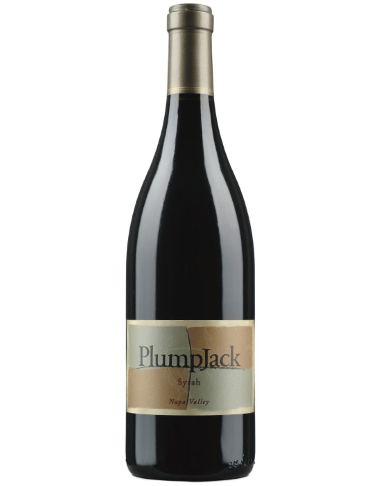Plumpjack Syrah 2018