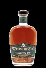 WhistlePig Beyond Bonded Farmstock Rye