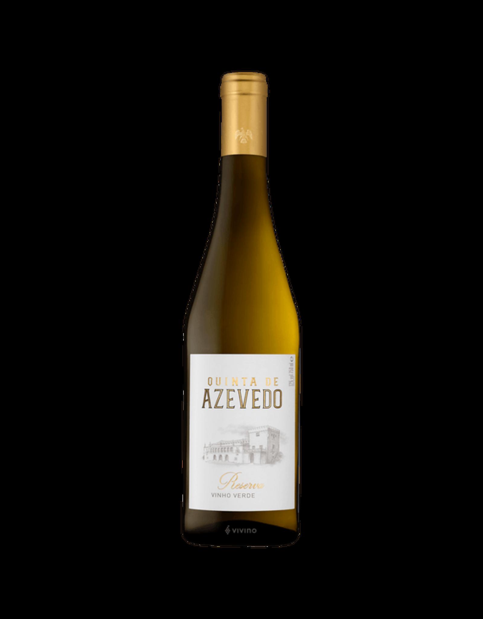 Azevedo Vinho Verde Reserva 2018