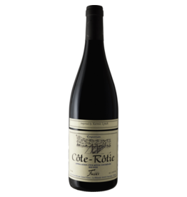 Faury Cote-Rotie 2017