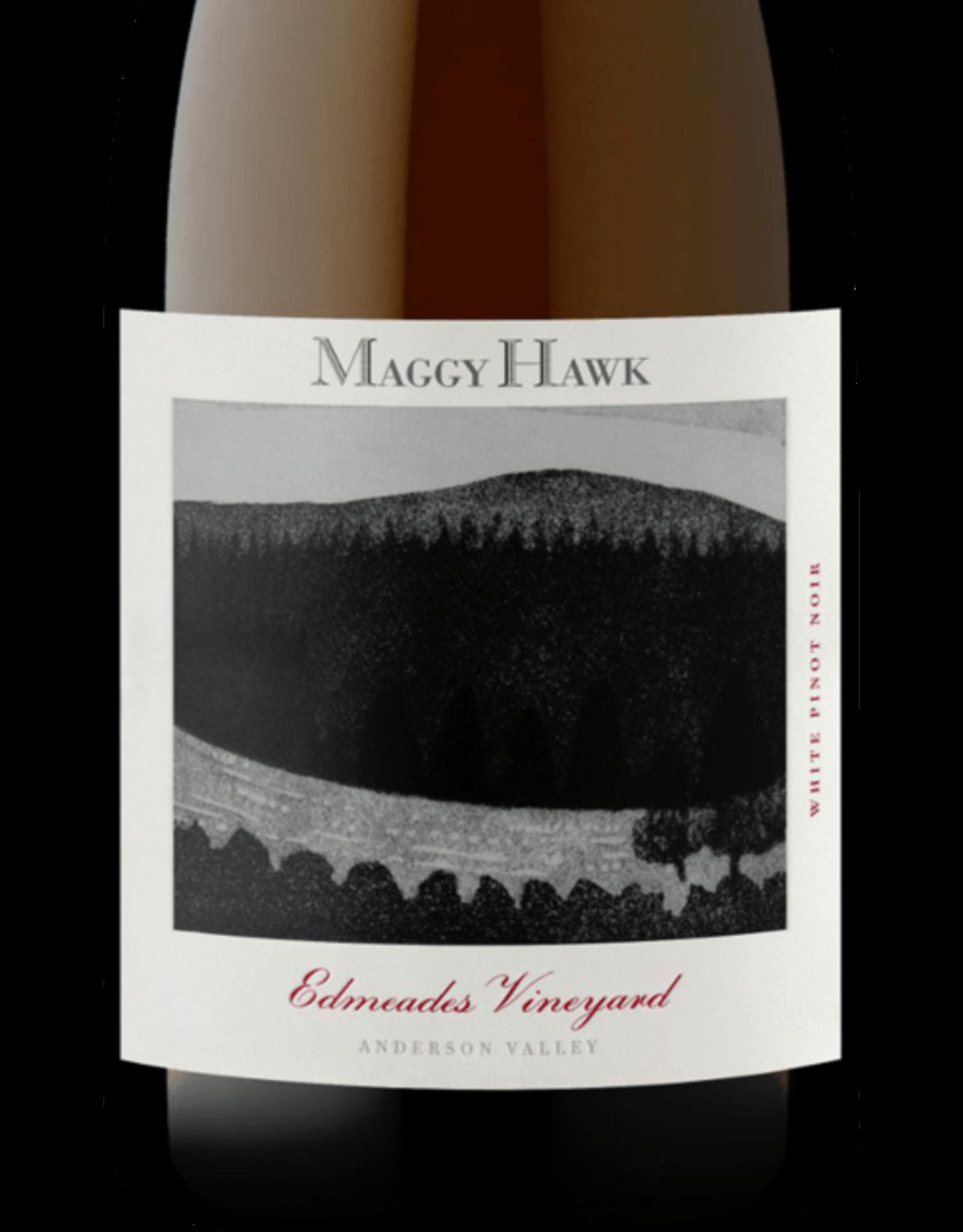 Maggy Hawk Edmeades Vineyard White Pinot Noir 2018