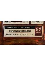Bern's/Sunshine Liquor/Corona/TBWS Larceny Single Barrel