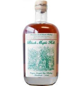 Black Maple Hill Straight Rye