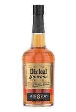 Dickel Bourbon 8 year Bourbon