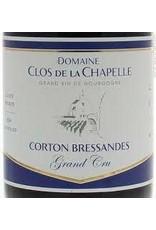 Domaine Clos de la Chapelle Corton Bressandes Grand Cru 2013