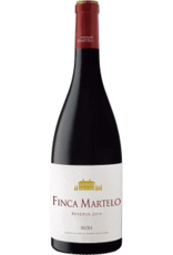 Torre de Ona Finca Martelo Rioja Reserva 2014