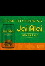 Cigar City Jai-Alai (6 Pack)