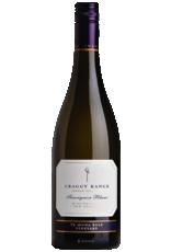 Craggy Range Martinborough Te Muna New Zealand Sauvignon Blanc 2020